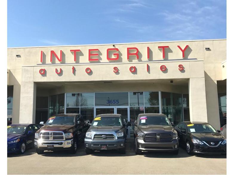 Integrity Auto Sales >> Integrity Auto Sales Sacramento Ca Cars Com