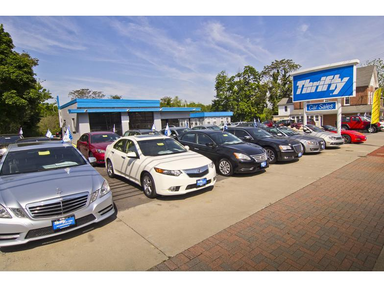 Thrifty Car Rental Deals Orlando Airport