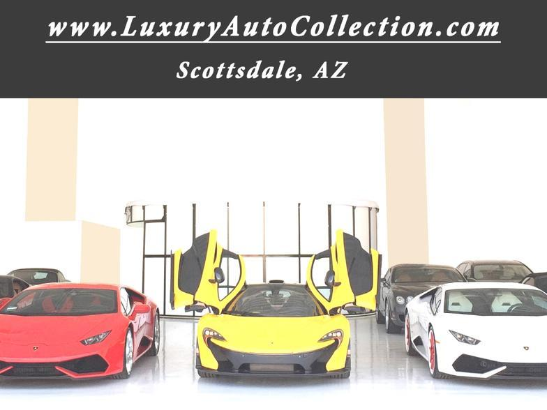 Luxury Auto Collection Scottsdale Az Cars Com