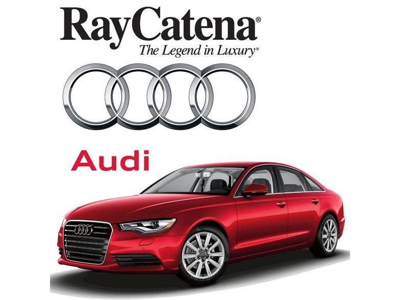Audi Toms River Toms River NJ Carscom - Ray catena audi