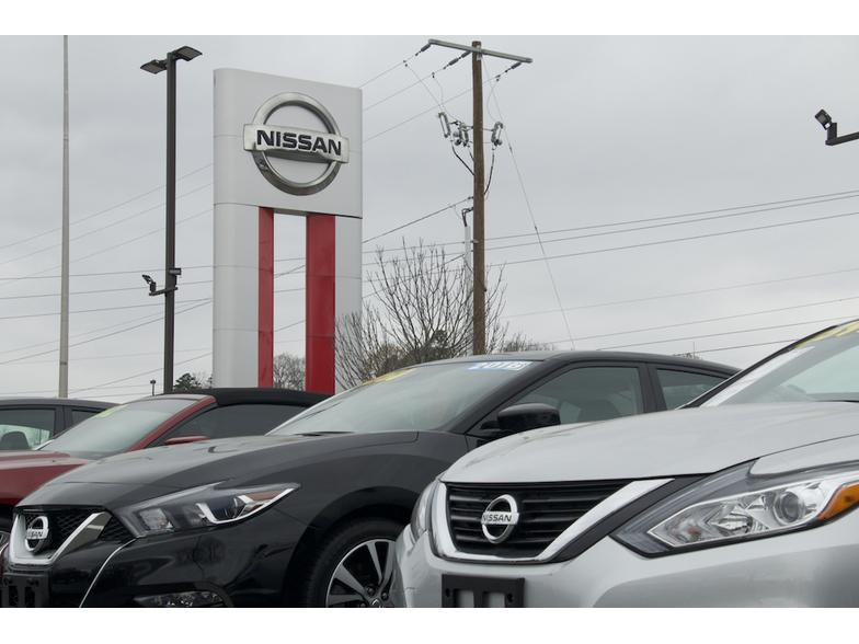 McLarty Nissan of North Little Rock - North Little Rock, AR | Cars.com