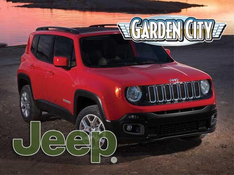 Garden City Jeep