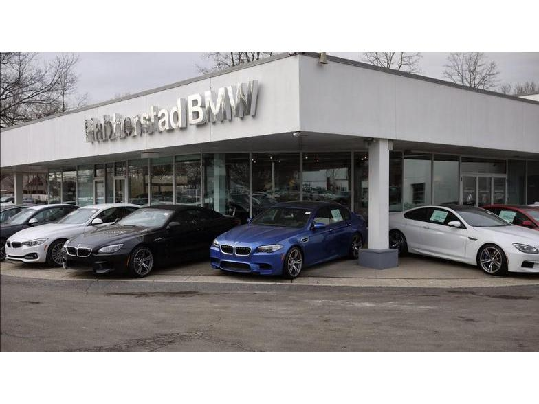 Habberstad BMW  Huntington Station NY  Carscom