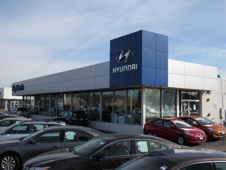 Napleton River Oaks Hyundai Kia - Calumet City, IL | Cars.com