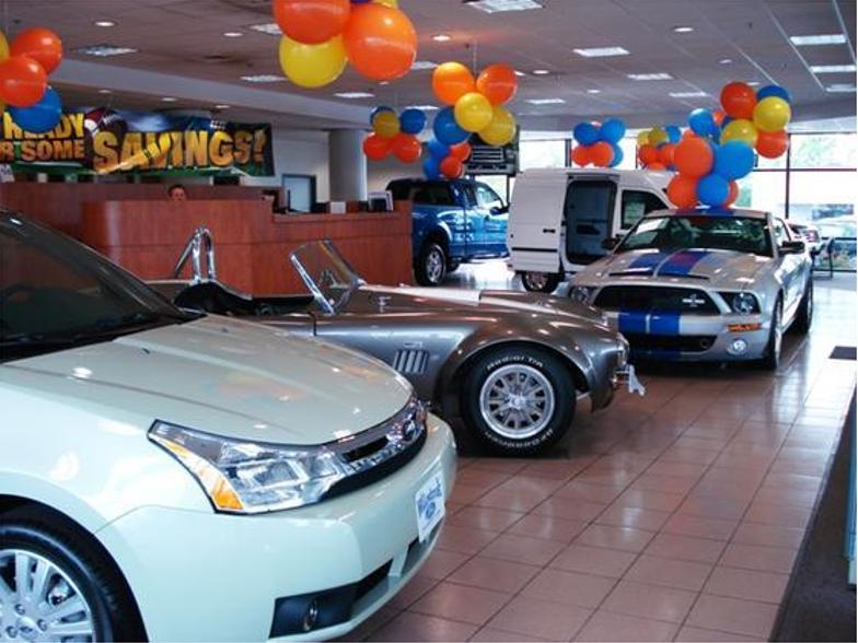 sc 1 st  Cars.com & Willowbrook Ford Kia - Willowbrook IL | Cars.com markmcfarlin.com