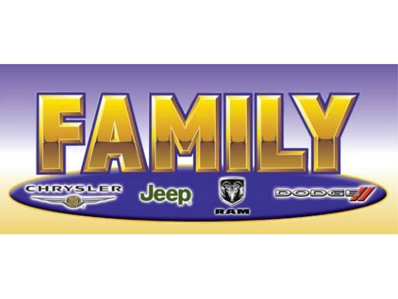 Family Chrysler Jeep Dodge RAM - Philadelphia, PA   Cars.com