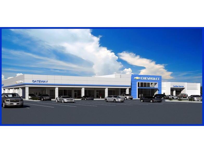 Gateway Chevrolet - Avondale, AZ | Cars.com