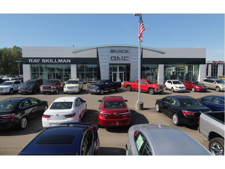 Ray Skillman Gmc >> Ray Skillman Buick Gmc South Indianapolis In Cars Com