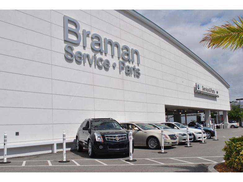 Braman bmw miami careers for South motors collision center miami fl