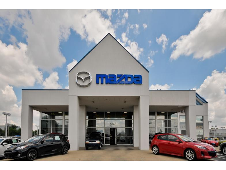 Kings Mazda Cincinnati OH Carscom - Mazda dealers in ohio