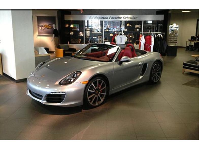 Napleton Porsche of Westmont - Westmont, IL | Cars.com