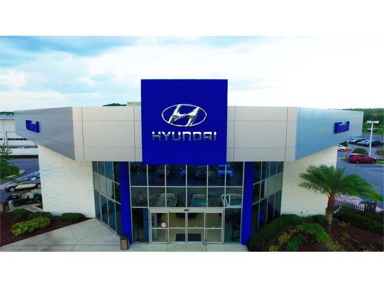 Universal Hyundai - Orlando, FL | Cars.com