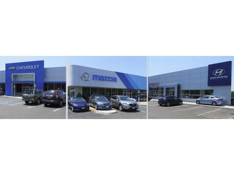 Nesenger 112 Chevrolet Mazda Hyundai - Medford, NY | Cars.com