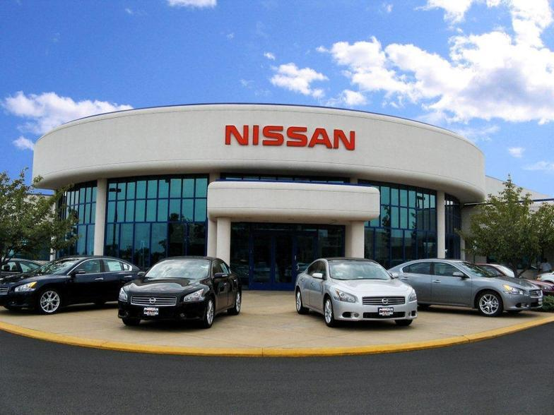 Brown\'s Dulles Nissan - Sterling, VA | Cars.com