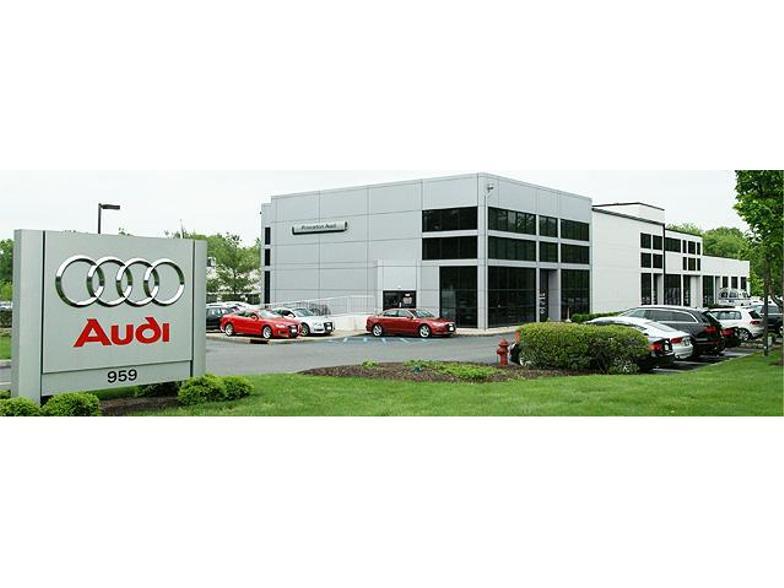 Audi Princeton Princeton Nj Cars Com