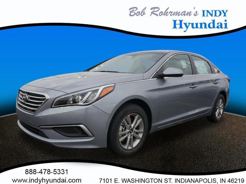 Bob Rohrman Hyundai >> Bob Rohrman S Indy Hyundai Genesis Indianapolis In Cars Com