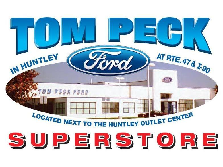 Tom Peck Ford >> Tom Peck Ford Huntley Il Cars Com