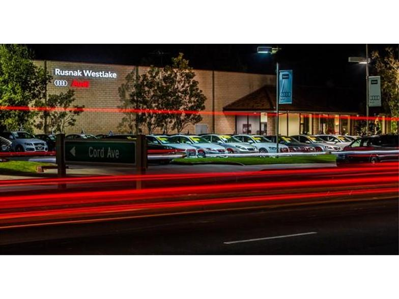RusnakWestlake Audi Thousand Oaks CA Carscom - Rusnak westlake audi