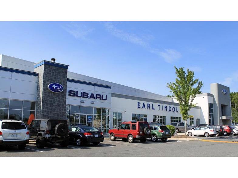 Tindol Ford Subaru ROUSH Gastonia NC Carscom - Tindol ford car show