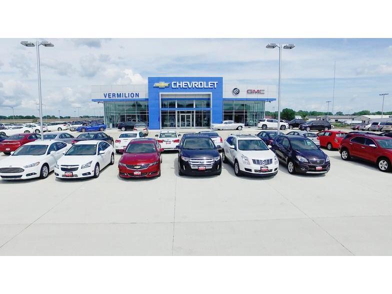 Vermilion Chevrolet Tilton Il Cars Com