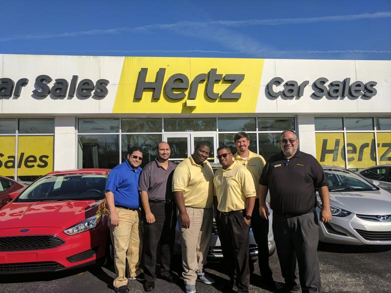 Hertz Auto Sales >> Hertz Car Sales Orlando East Winter Park Fl Cars Com