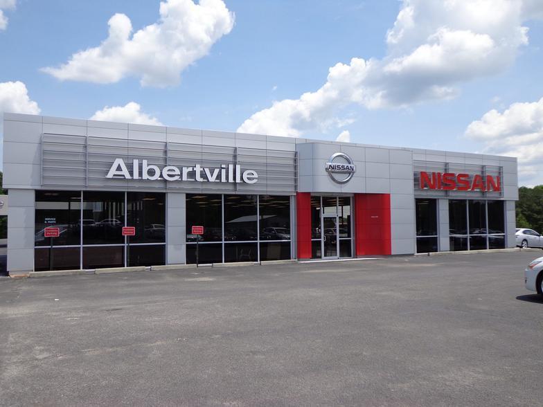 Nissan Of Albertville >> Nissan Of Albertville Albertville Al Cars Com