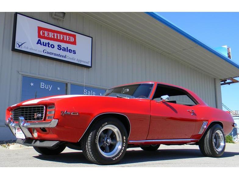 Certified Auto Sales >> Certified Auto Sales Des Moines Ia Cars Com