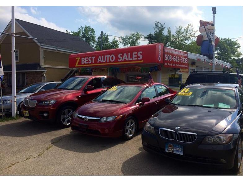 Best Auto Sales >> Z Best Auto Sales North Attleborough Ma Cars Com