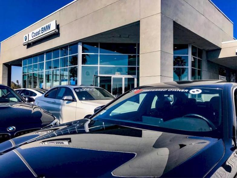 Bmw Of San Luis Obispo San Luis Obispo Ca Cars Com