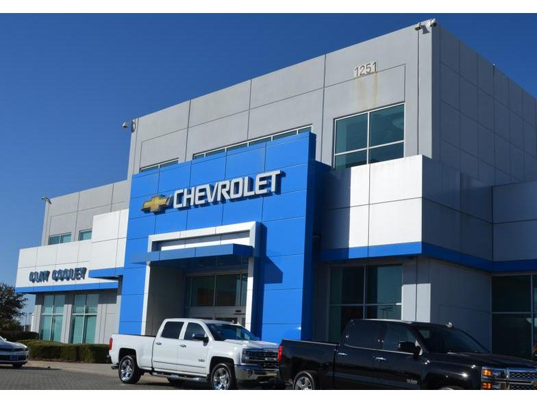 Clay Cooley Chevy >> Clay Cooley Chevrolet Irving Tx Cars Com