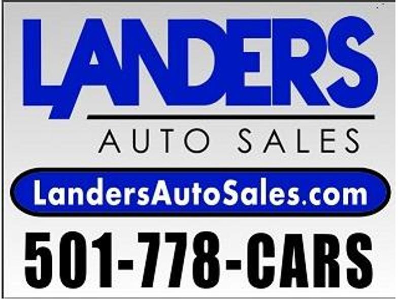 Landers Auto Sales >> Cowboy Certified Preowned Little Rock Ar Cars Com