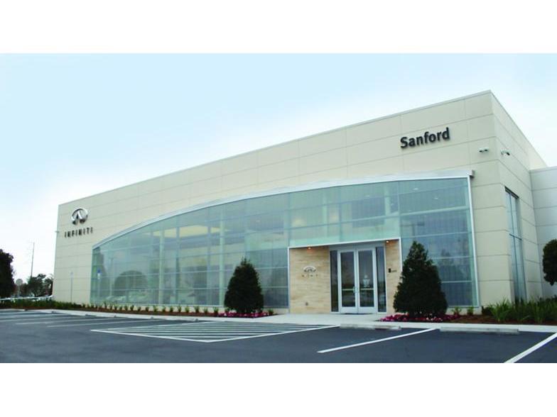 Infiniti Of Sanford >> Sanford Infiniti Sanford Fl Cars Com