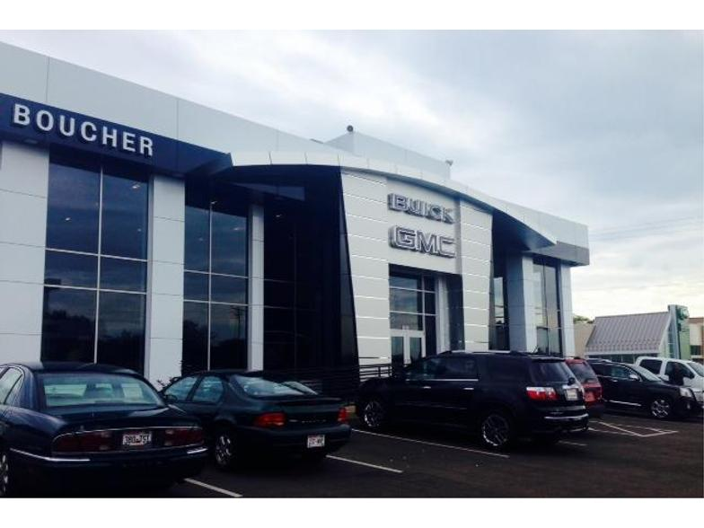 boucher buick gmc of waukesha waukesha wi cars com boucher buick gmc of waukesha