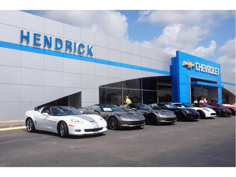 Hendrick Chevrolet Hoover Al >> Hendrick Chevrolet Hoover Hoover Al Cars Com