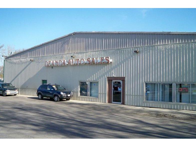 Deanda Auto Sales >> De Anda Auto Sales Inc Storm Lake Ia Cars Com