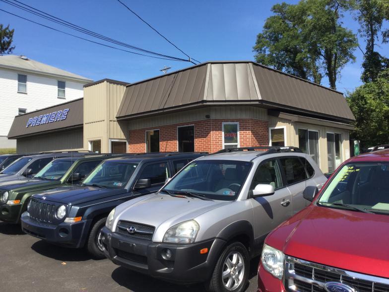 Premiere Auto Sales Washington Pa Cars Com
