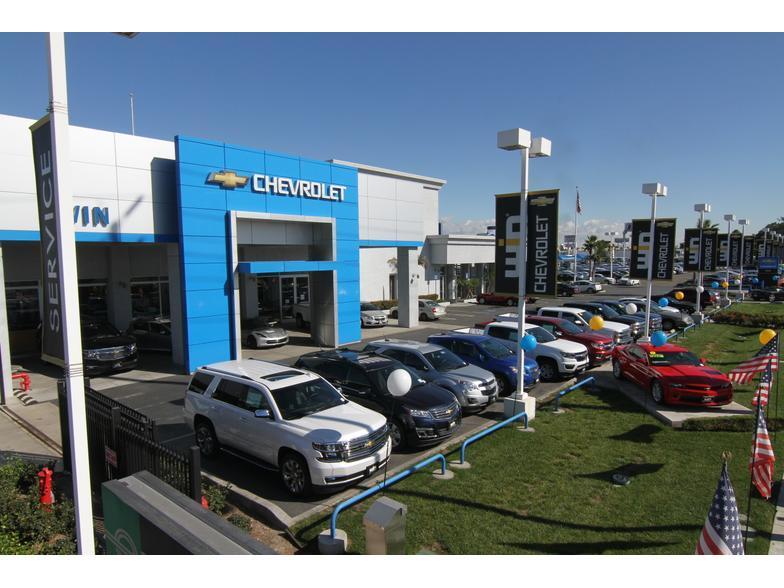 Win Chevrolet Carson Ca Cars Com