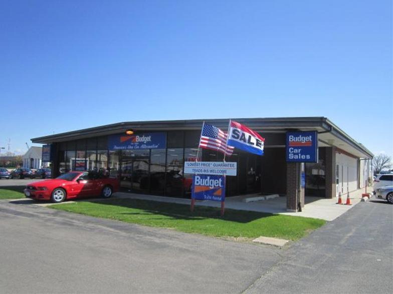 Budget Car Sales Cedar Rapids Ia Cars Com