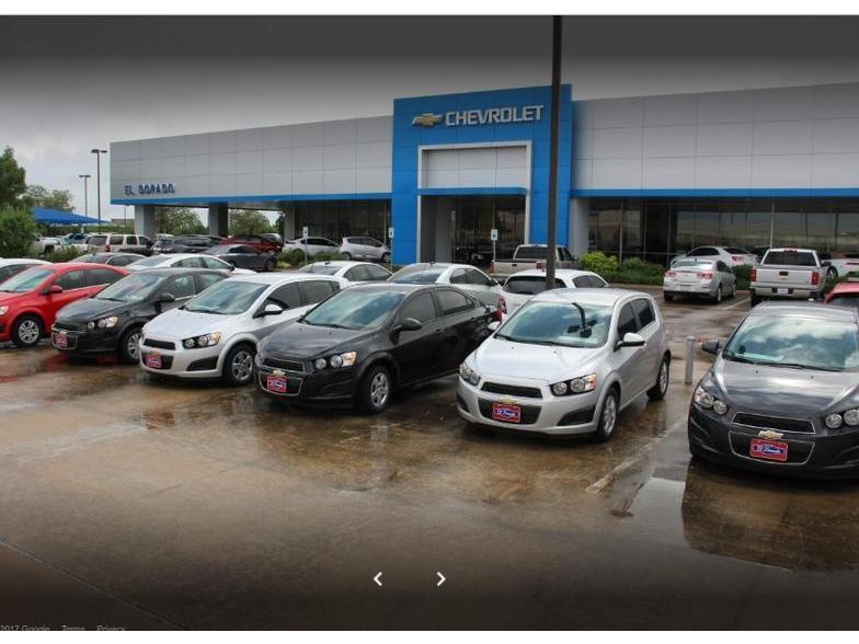 El Dorado Chevrolet Mckinney Tx Cars Com