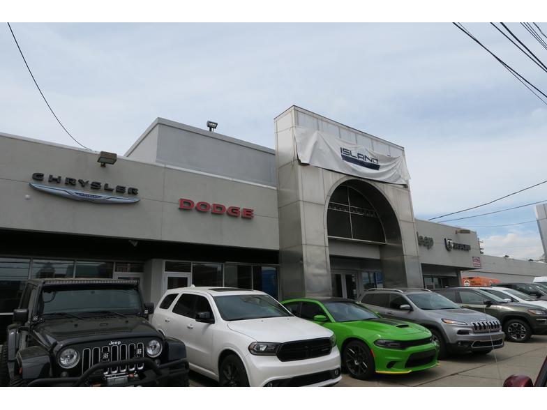 Island Chrysler Dodge Jeep Ram Staten Island Ny Cars Com