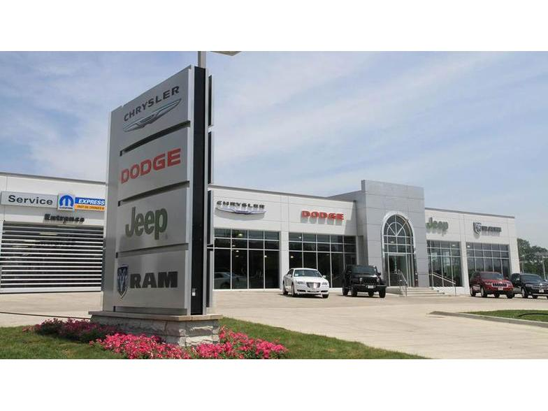 Jeep Springfield Pa >> Reedman Toll Chrysler Dodge Jeep Ram Of Springfield