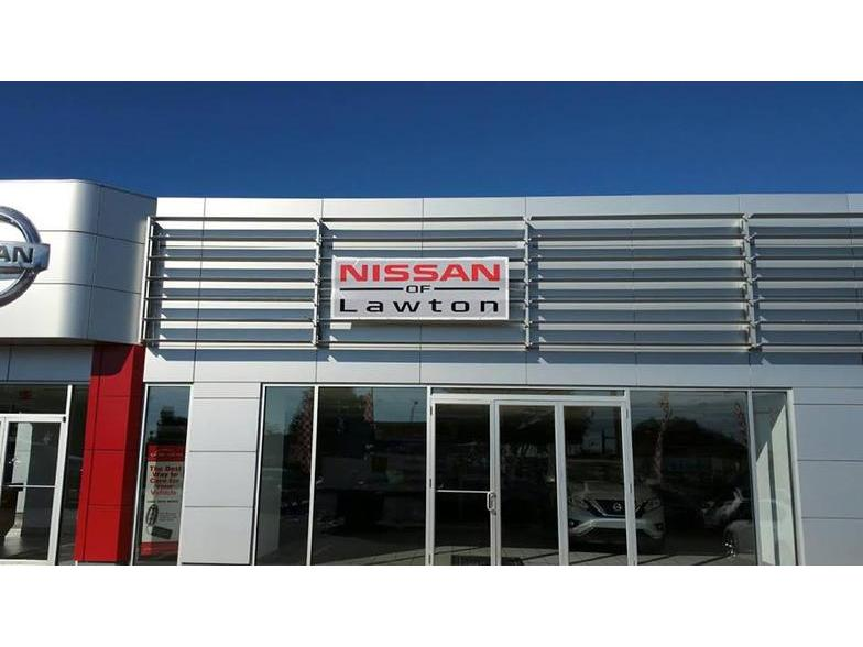 Nissan Of Lawton Lawton Ok Cars Com