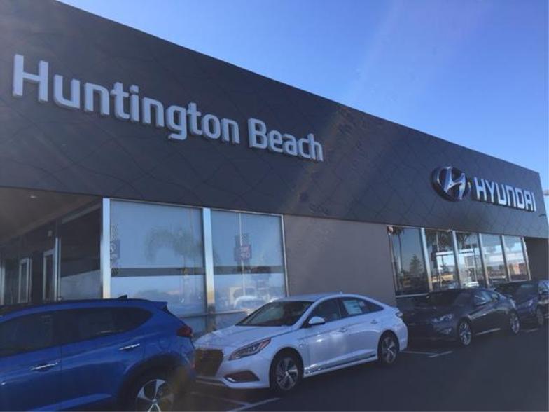 Huntington Beach Hyundai >> Huntington Beach Hyundai Huntington Beach Ca Cars Com