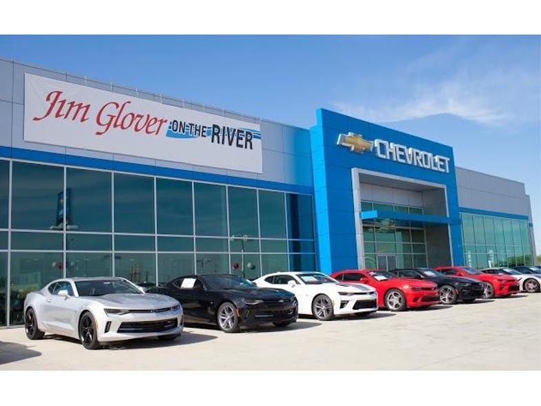 Jim Glover Tulsa >> Jim Glover Chevrolet On The River Tulsa Ok Cars Com