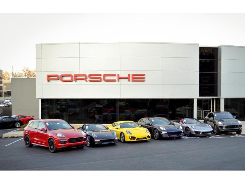 Porsche Of Towson >> Porsche Towson Towson Md Cars Com