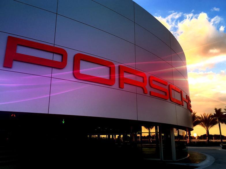 Porsche West Broward Davie Fl Carscom