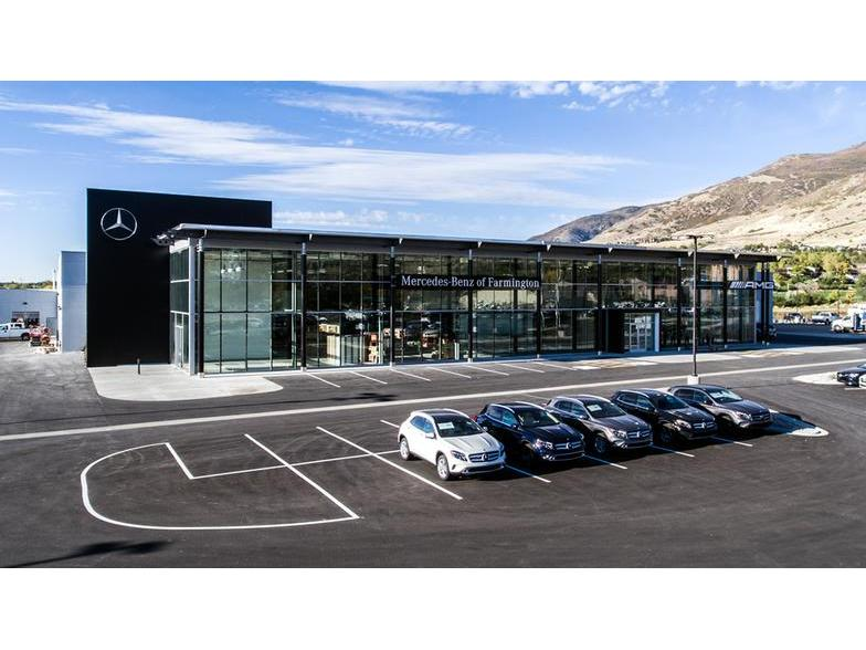 Mercedes Benz Of Farmington >> Mercedes Benz Of Farmington Farmington Ut Cars Com