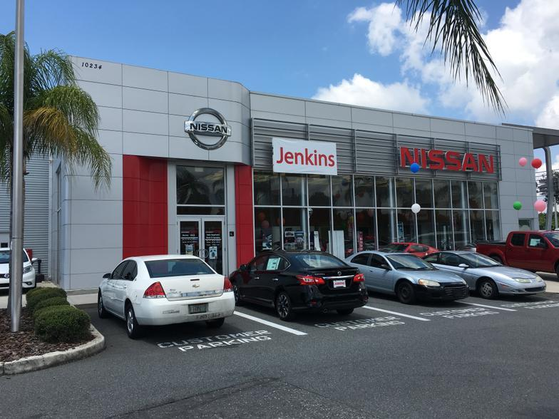 Jenkins Nissan Of Leesburg Leesburg Fl Cars Com Browse car inventory, view ratings and customer reviews, get jenkins nissan of leesburg. jenkins nissan of leesburg leesburg
