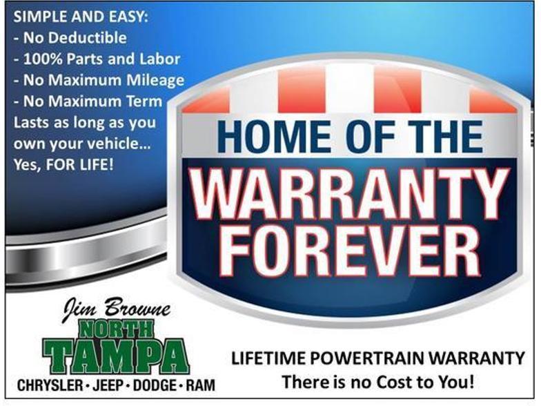 Jim Browne Jeep >> Jim Browne Chrysler Jeep Dodge Ram Of Tampa Bay Tampa Fl Cars Com