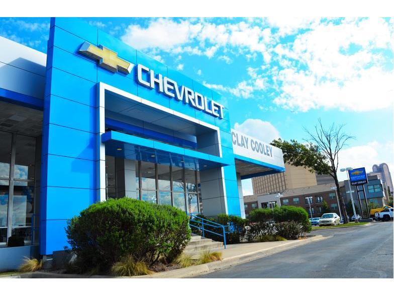 Clay Cooley Chevy >> Clay Cooley Chevrolet Dallas Dallas Tx Cars Com
